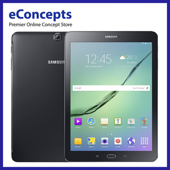 "Samsung Tab S2 8.0"" LTE T719 32GB (1 year local Samsung warranty) - eConcepts"