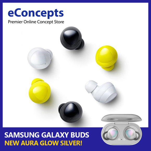 Samsung Galaxy Buds 2019 (Brand new set) - eConcepts Premier Online Concept Store