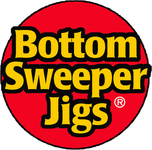Bottom Sweeper Jigs ®