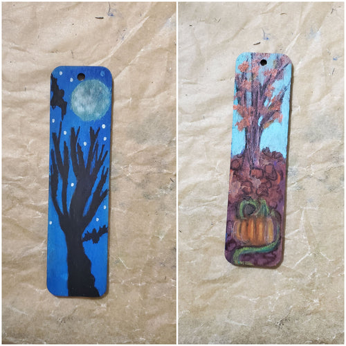 One Of A Kind  Custom Bookmark/Ornament/Gift Tag  Commission