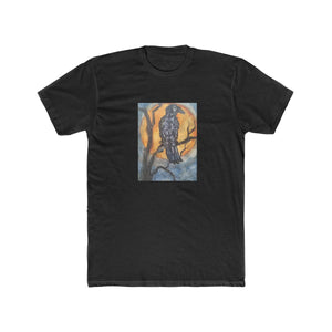 Raggedy Raven Men's T shirt