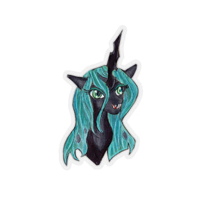 Chrysalis Sticker