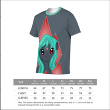 Load image into Gallery viewer, Trotcon Online 2020 Limited Edition  Unisex Proxy Tshirt [Pre Order]