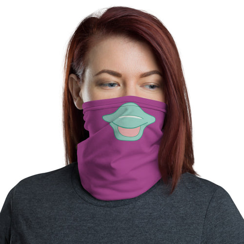 Web Con 2020 Official Webby The Platypus Neck Scarf