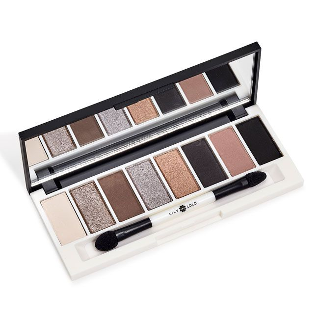 Eye Palette: Pedal to the Metal