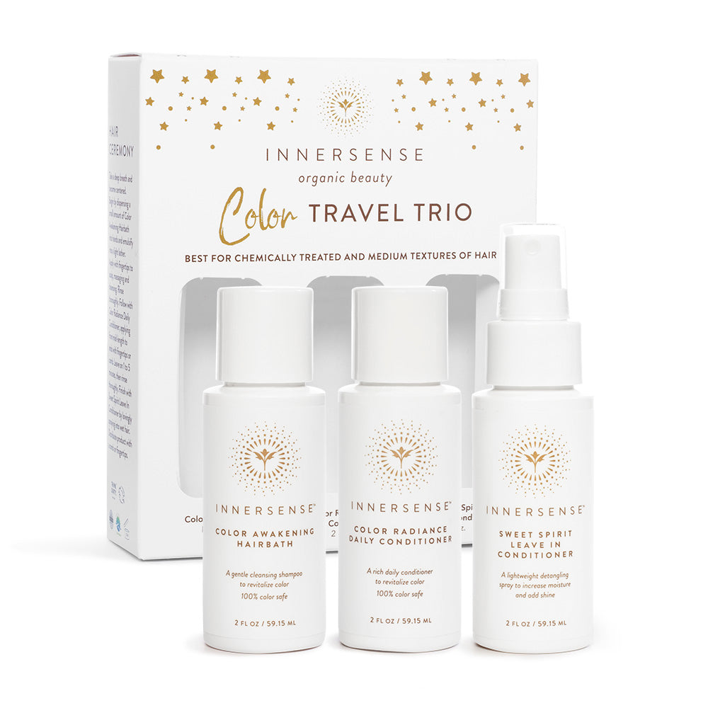 Travel Trio: Color Collection