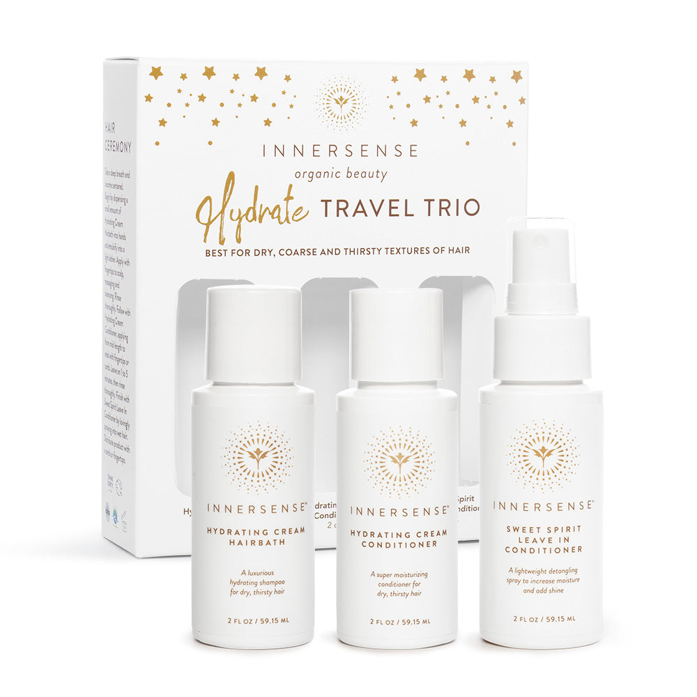 Travel Trio: Hydrate Collection
