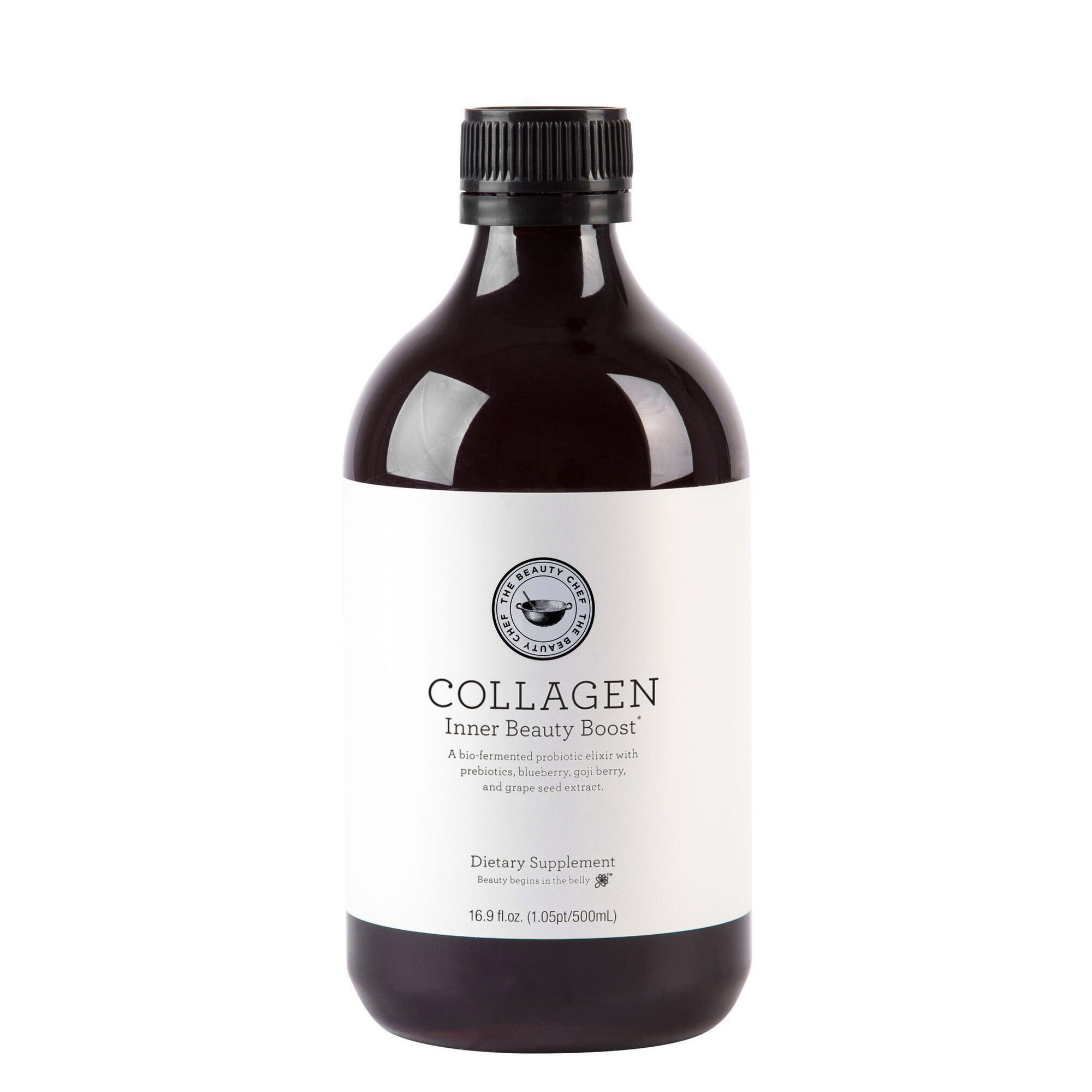 COLLAGEN Inner Beauty Boost