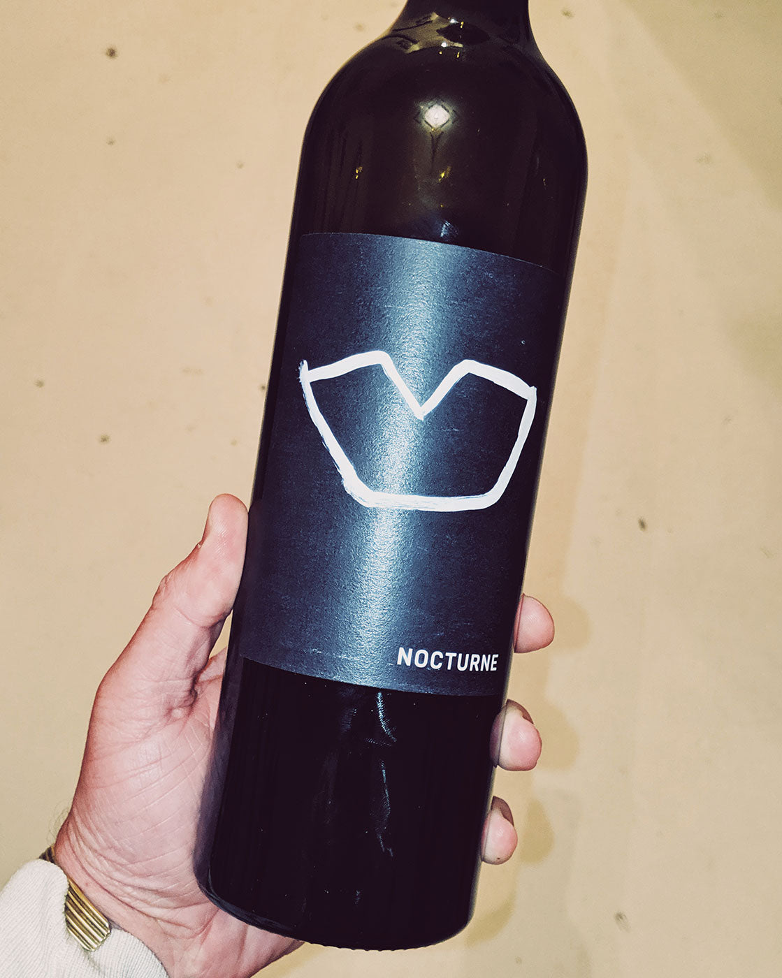 Wine review: Nocturne 'Cabernets' 2018