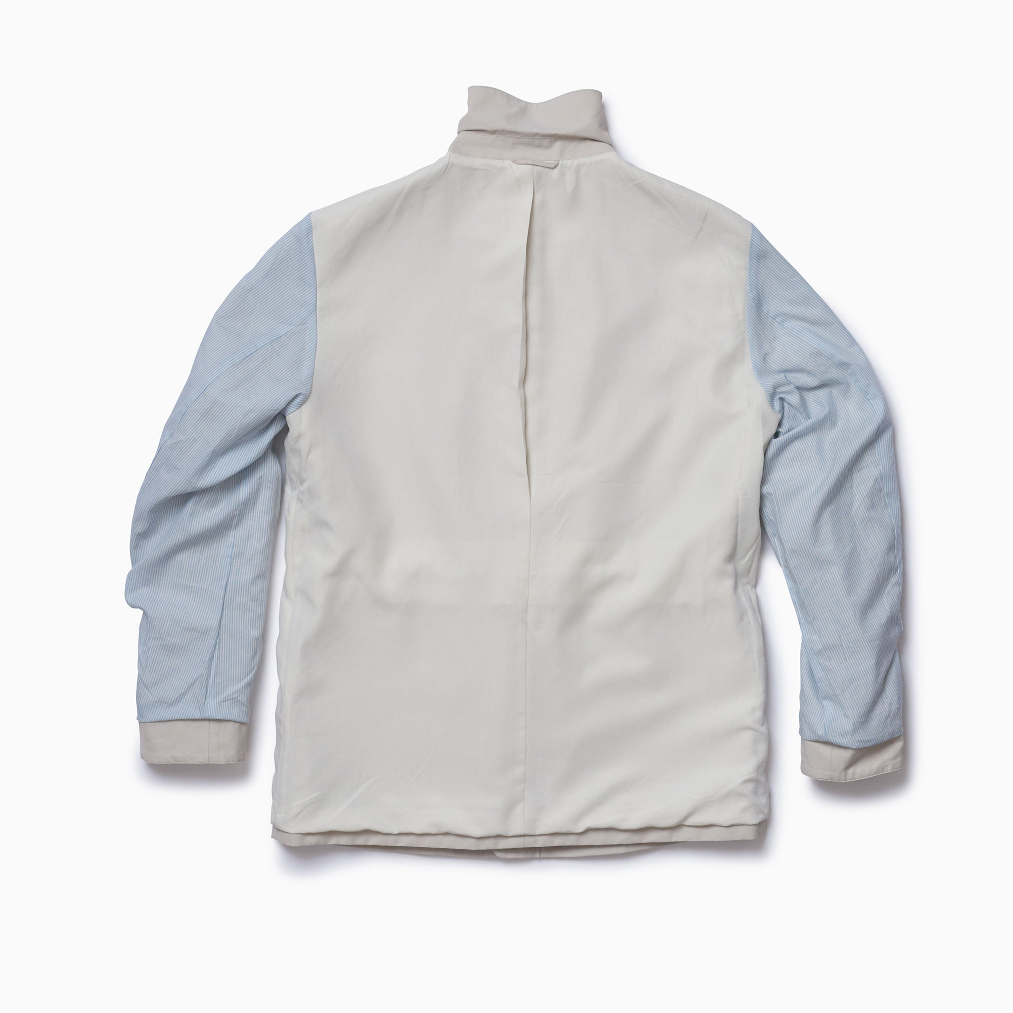 Off White Technical Field Jacket