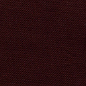 2028 Burgundy Cotton Cotton Twill - A