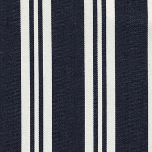 3118 - Navy Stripe - A