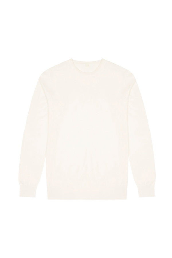 Off White S160 Merino Wool Pullover