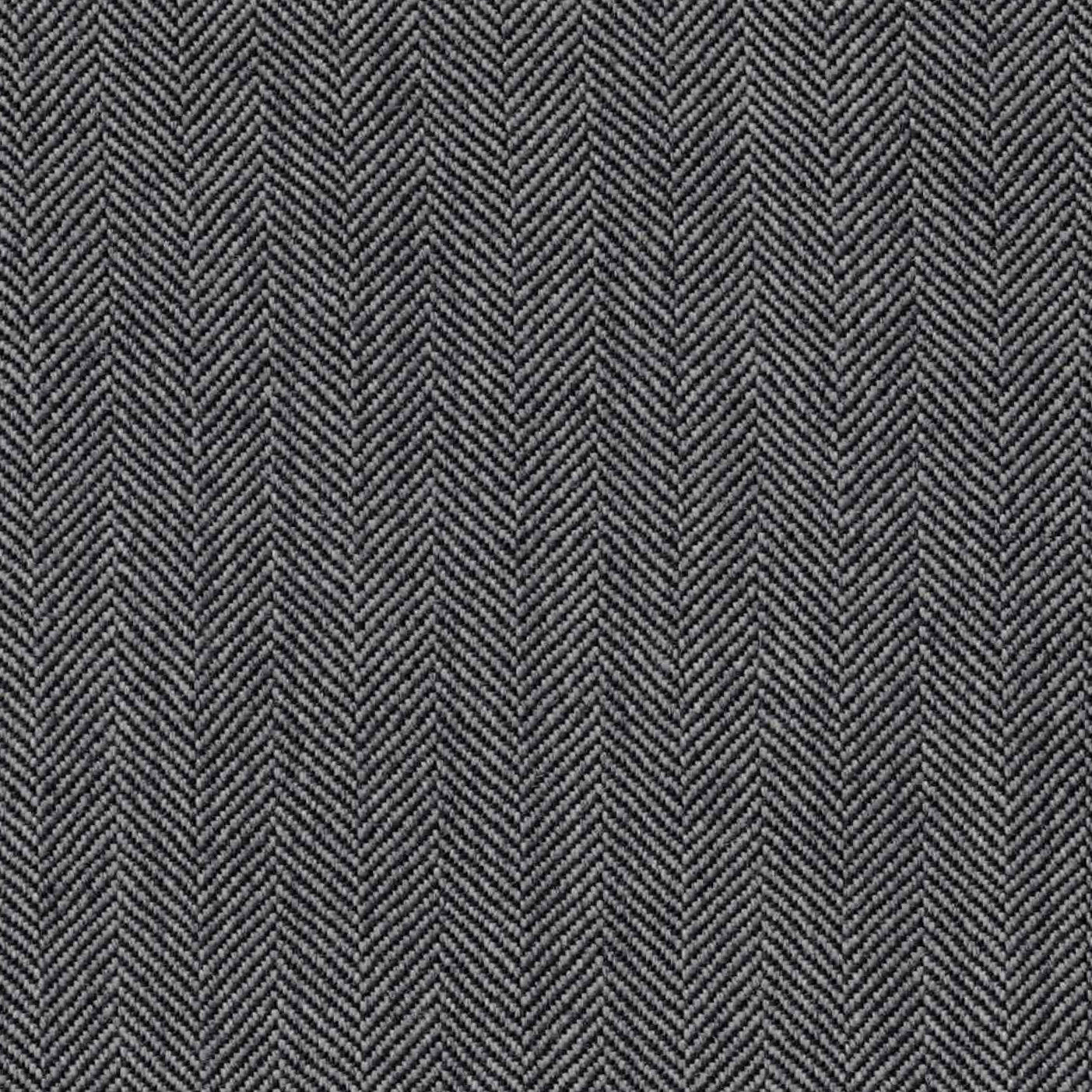SC0007 - L.GREY HERRINGBONE - B