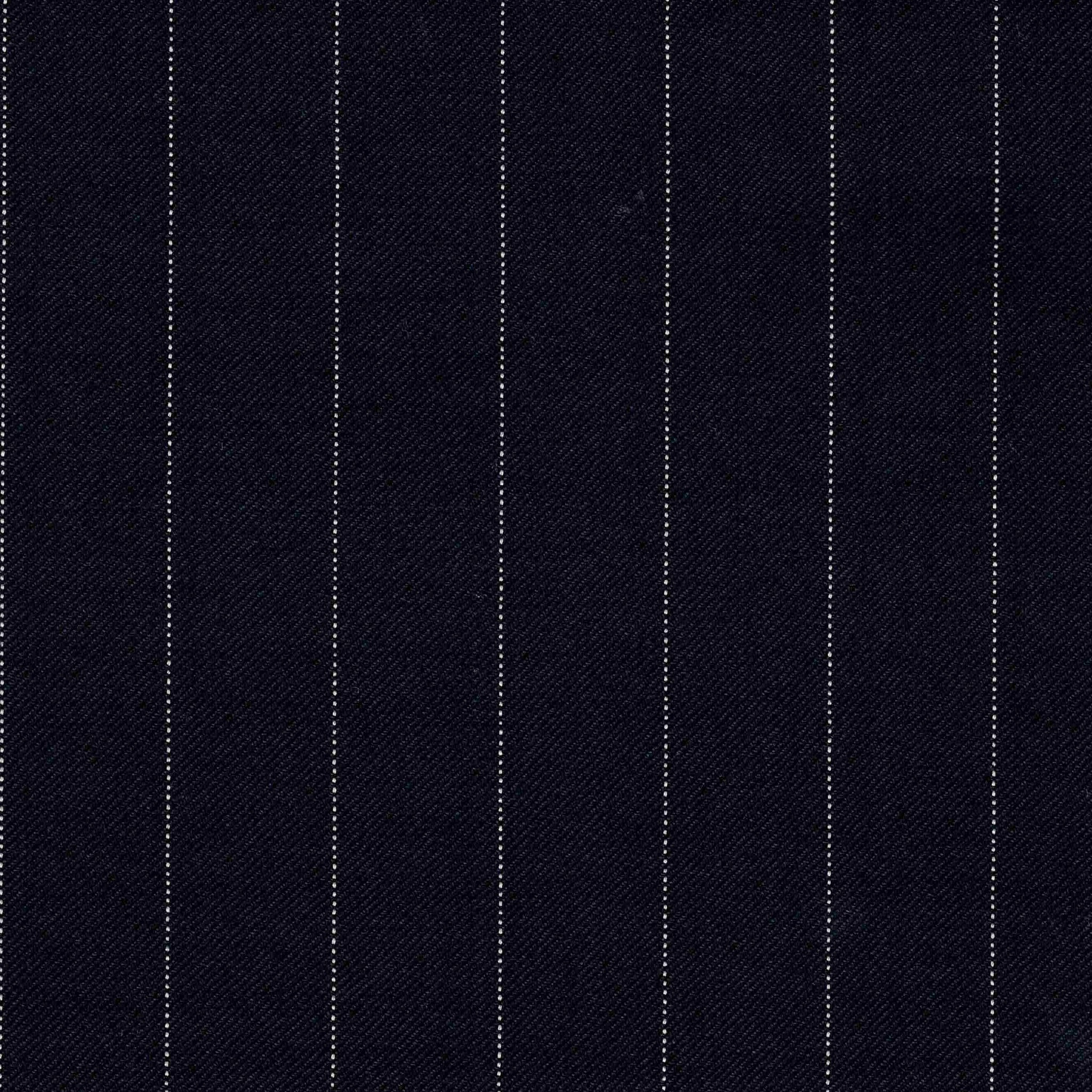 SC0016 NAVY WIDE PIN - B