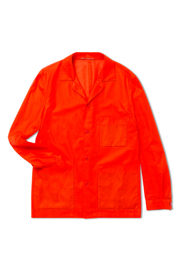 Lobster Airtex Shirt Jacket