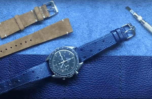 How to Change A Watch Strap