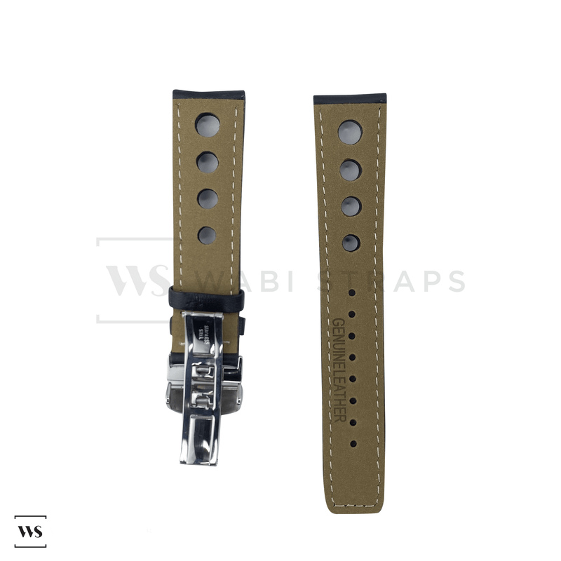 Black Hole Grand Prix Racing Strap Front