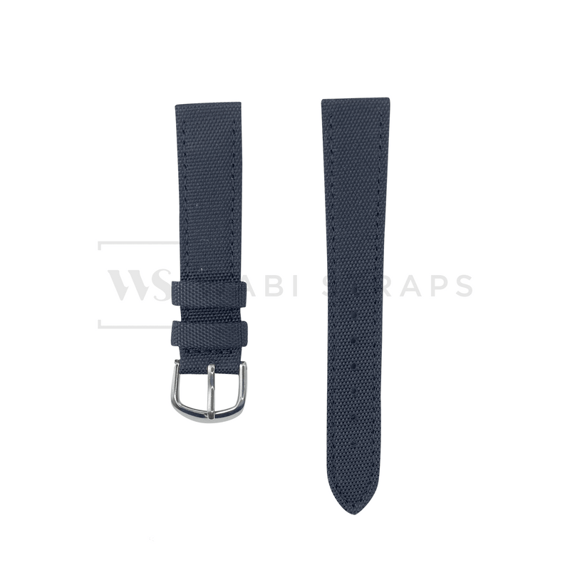 Kevlar Leather Watch Strap