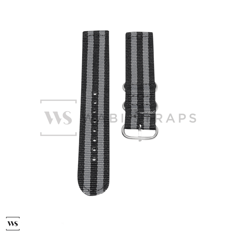 Bond Two Piece ZULU Strap Front