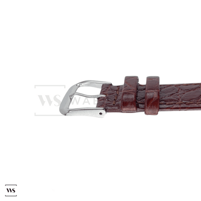 Tapered Dress Watch Strap