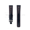 Red Hole Grand Prix Racing Strap Front