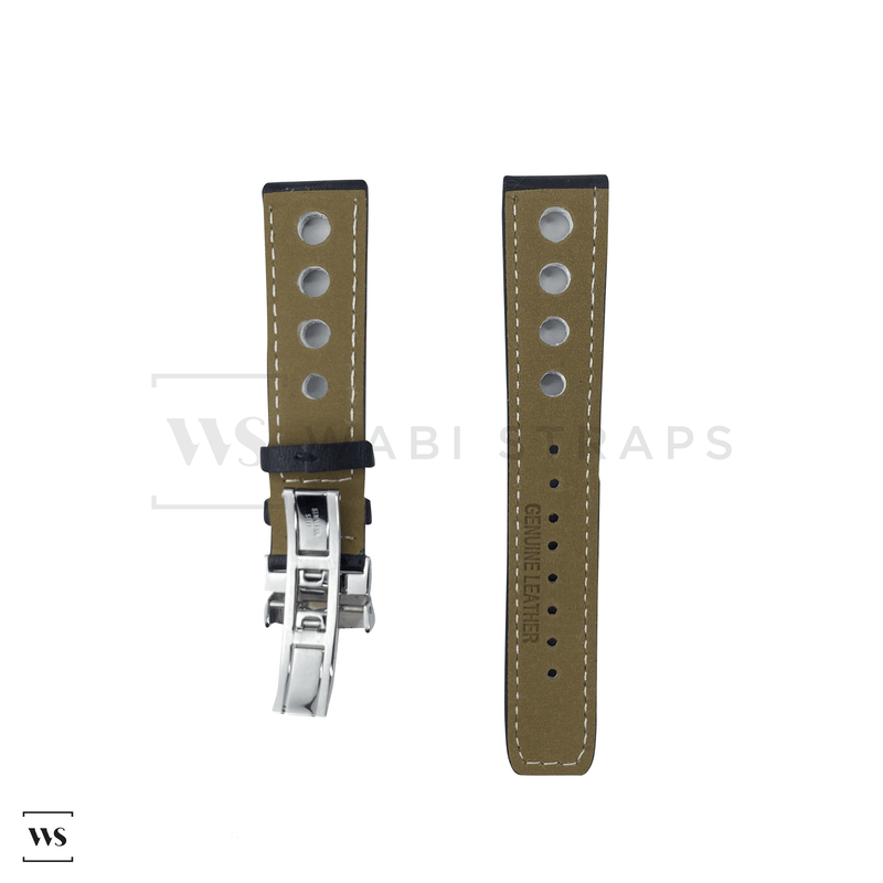 White Hole Grand Prix Racing Strap Front