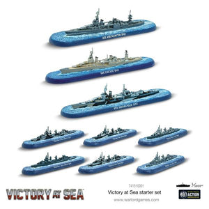 Victory at Sea: Battle for the Pacific