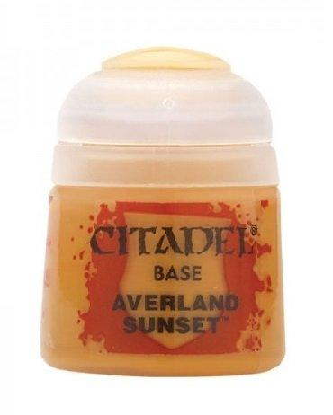 Averland Sunset