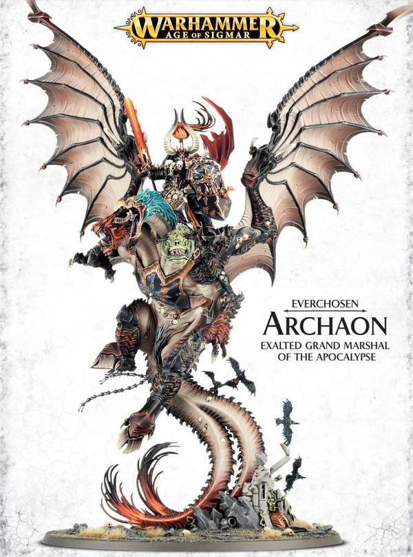 Archaon Exalted Grand Marshal