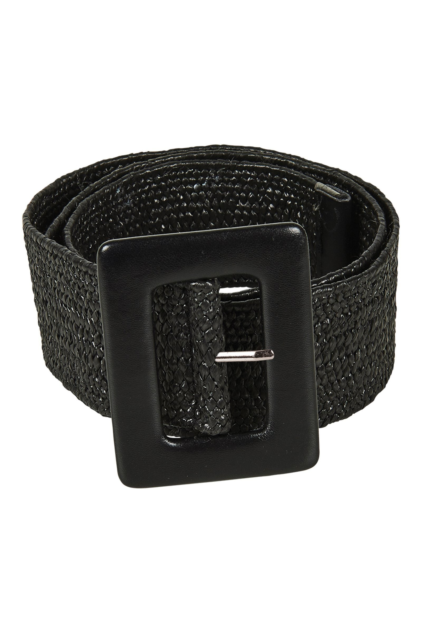 eb&ive - Tribu Belt - Black Womens eb&ive