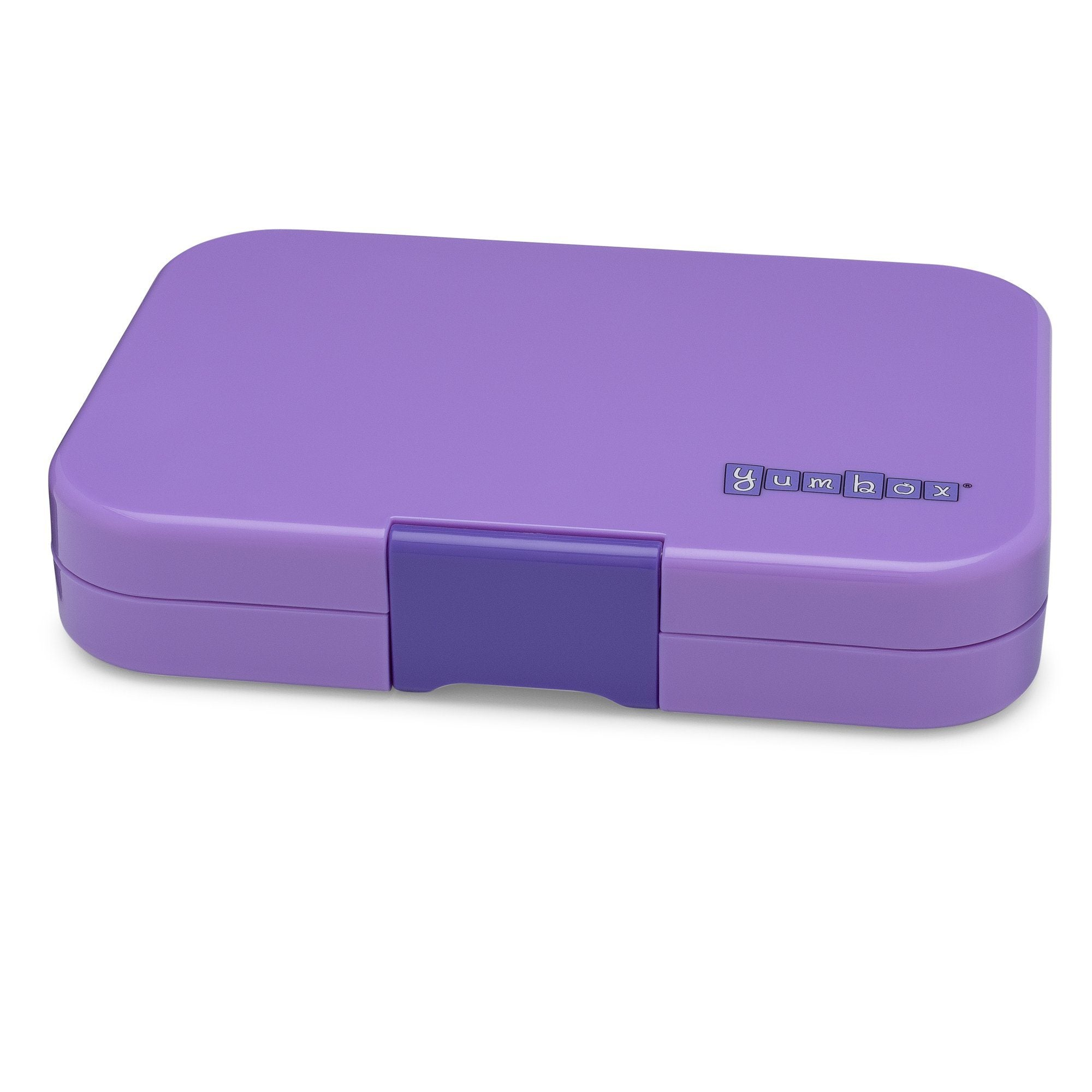 Yumbox - Tapas / 5 Compartment - Dreamy Purple Meal Time Yumbox