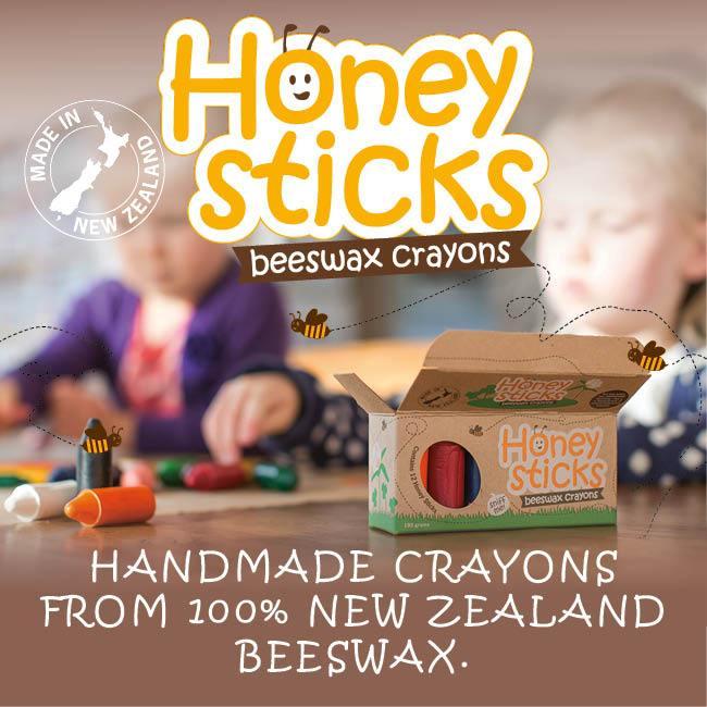 Honeysticks - Originals Toys Honeysticks