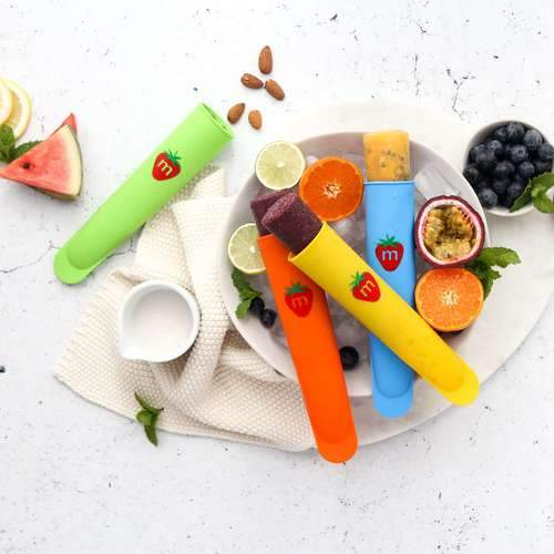 Munch - Reusable Ice Pops Meal Time Munch