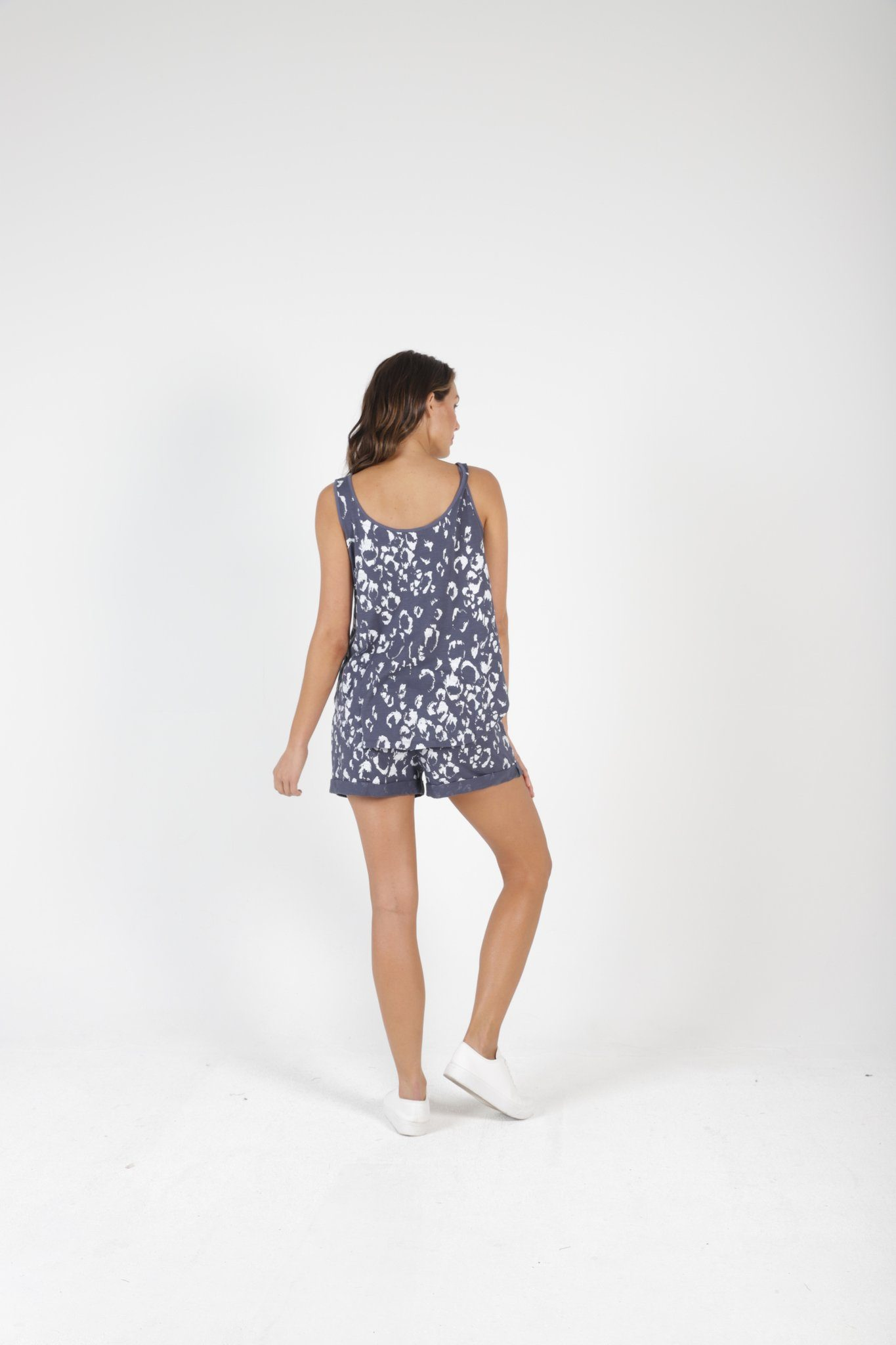 Betty Basics - Boston Tank - Bengal Womens Betty Basics