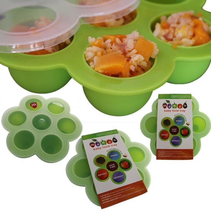 Munch - Baby Food Tray Meal Time Munch