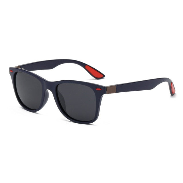 Vintage Style Polarized Sunglasses UV 400