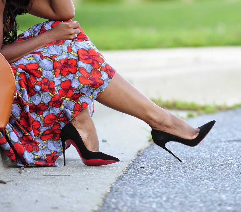 THE 10 ICONIC DESIGNER HEELS THAT EVERY WOMAN SHOULD HAVE IN HER CLOSET