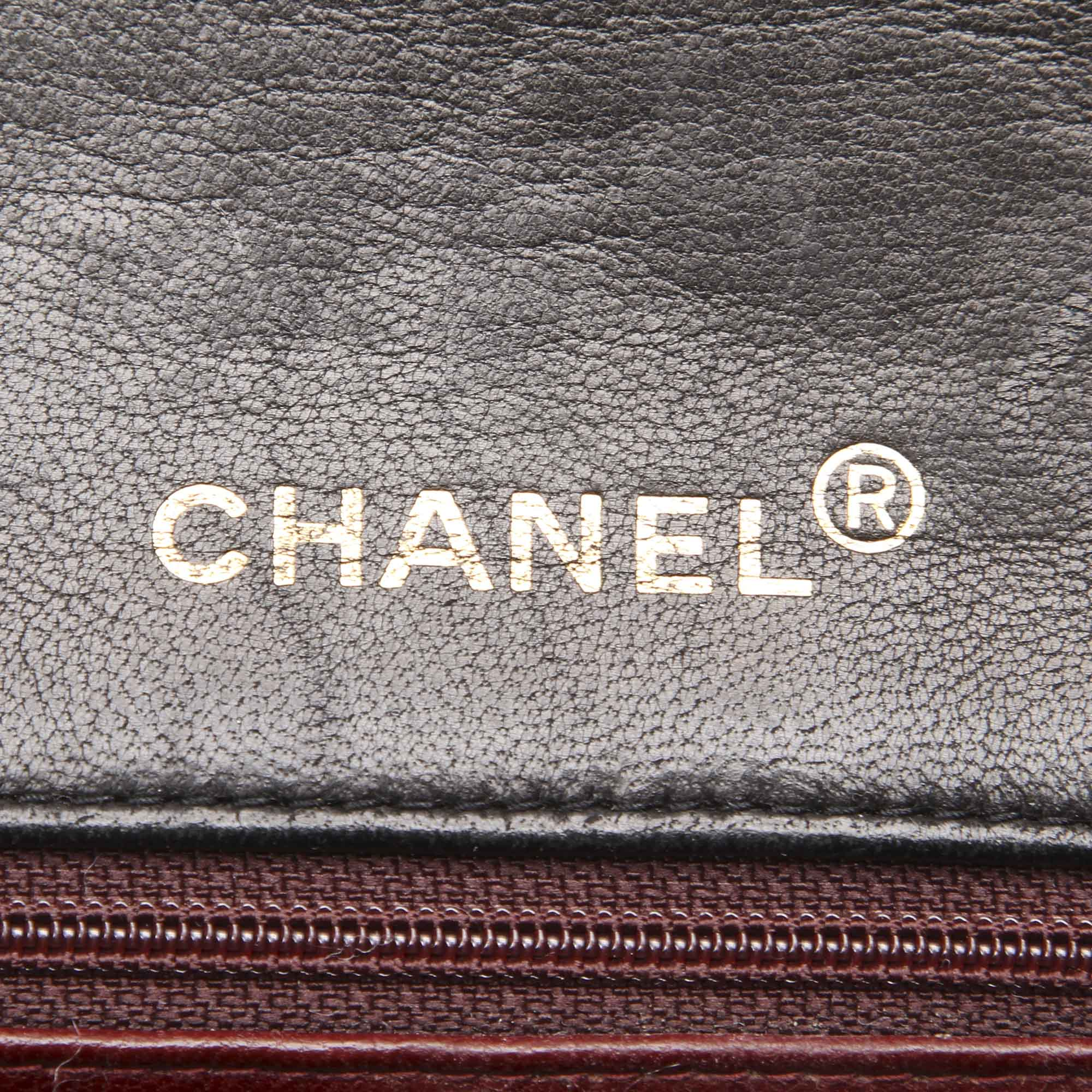 Chanel Extra Mini bag - Iconics Preloved Luxury