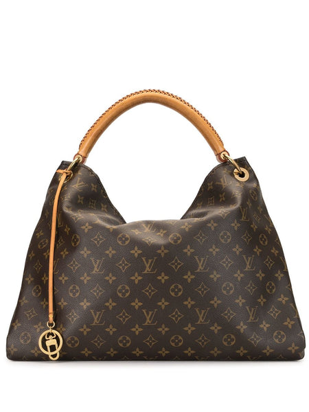 Louis Vuitton Artsy GM Monogram - Iconics Preloved Luxury