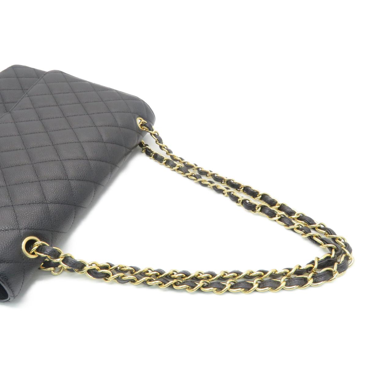 Chanel Maxi Classic Bag - Iconics Preloved Luxury