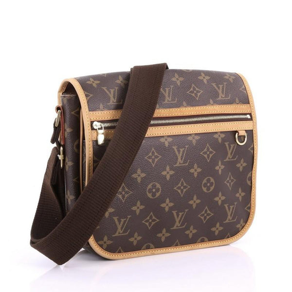 Louis Vuitton Messenger Bosphore PM - Iconics Preloved Luxury