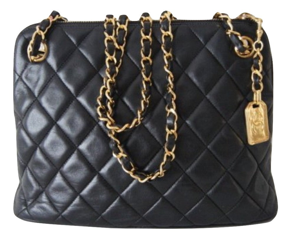 Chanel Vintage Shoulder bag - Iconics Preloved Luxury
