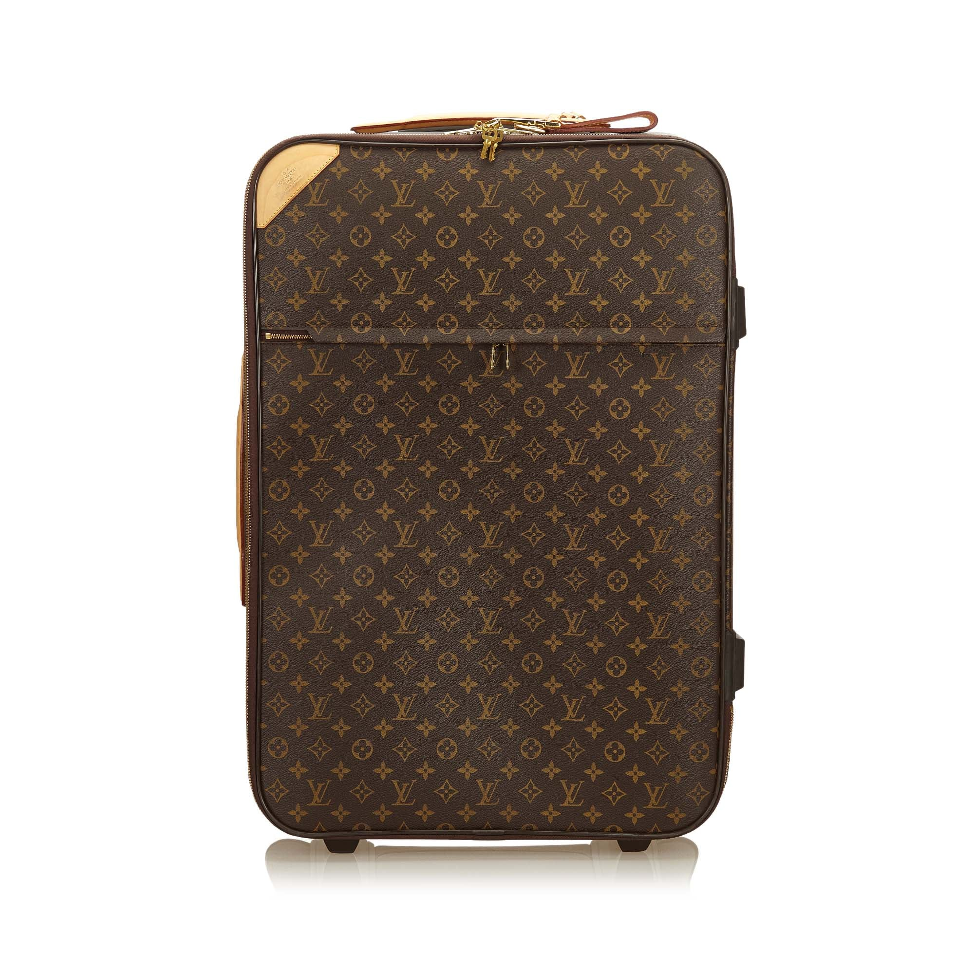 Louis Vuitton Pegase 70 - Iconics Preloved Luxury