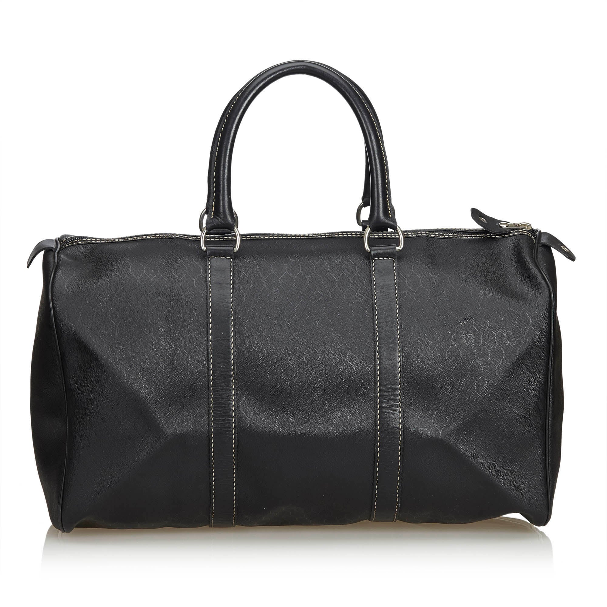 Dior duffle bag - Iconics Preloved Luxury