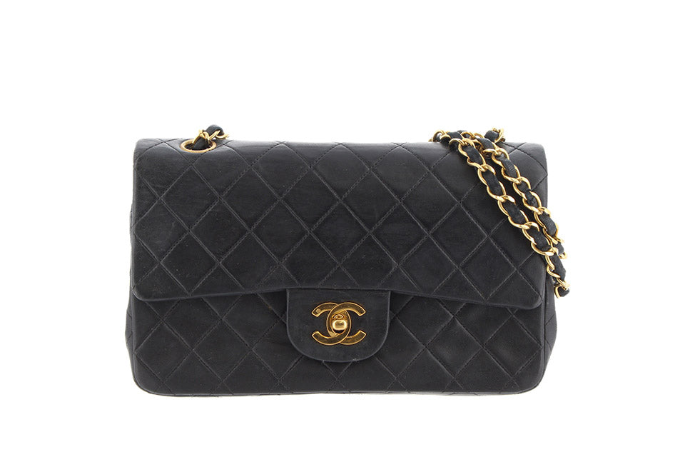 Chanel Small Double Flap bag - Iconics Preloved Luxury