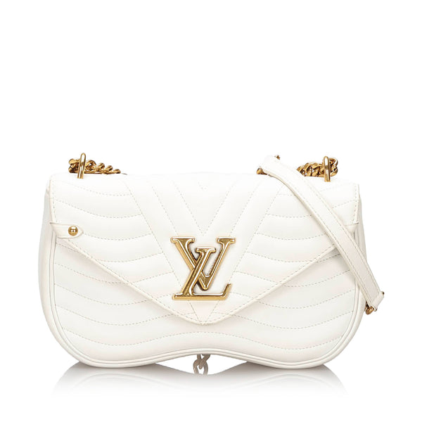 Louis Vuitton New Wave MM - Iconics Preloved Luxury