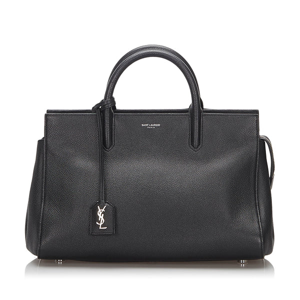 Saint Laurent Cabas - Iconics Preloved Luxury