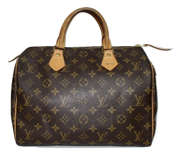 Louis Vuitton Speedy 30 - Iconics Preloved Luxury