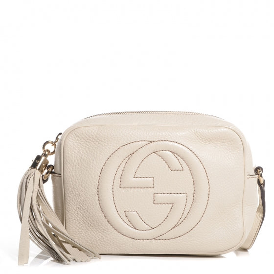 Gucci Disco Bag - Iconics Preloved Luxury